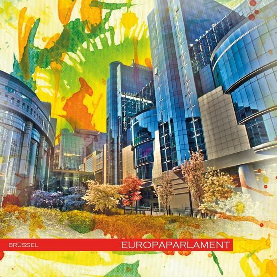 RAY - RAYcities - Brüssel - Europaparlament 3