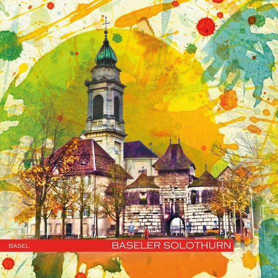 RAY - RAYcities - Basel - Baseler Solothurn