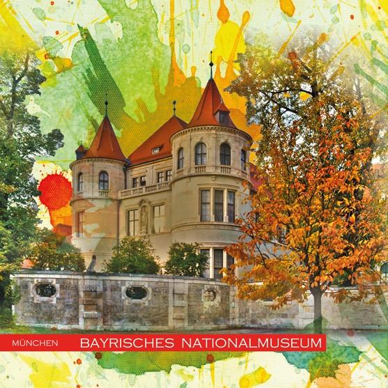 RAY - RAYcities - München - Bayrisches Nationalmuseum