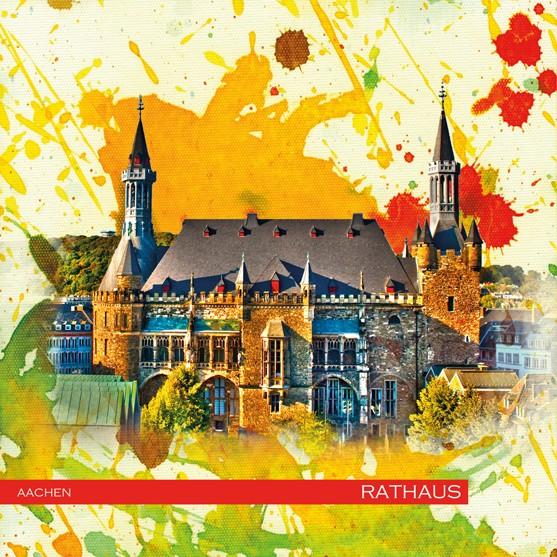 RAY - RAYcities - Aachen - Rathaus