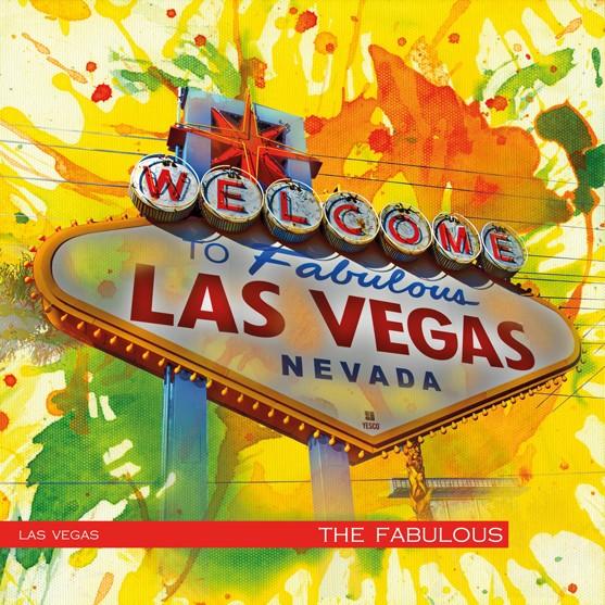 RAY - RAYcities - Las Vegas - The Fabulous