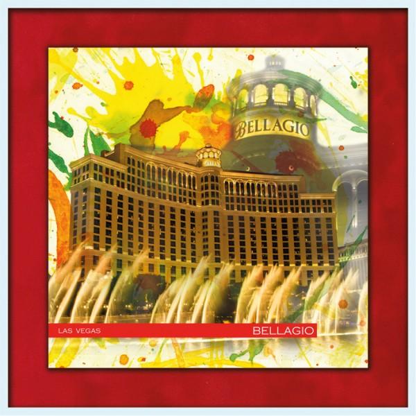 RAY - RAYcities - Las Vegas - Bellagio