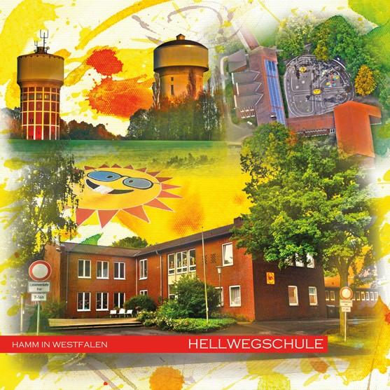 RAY - RAYcities - Hamm - Hellwegschule