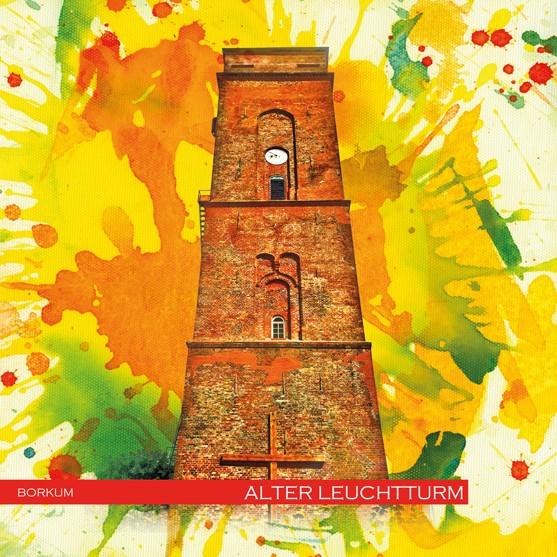 RAY - RAYcities - Borkum - Alter Leuchtturm