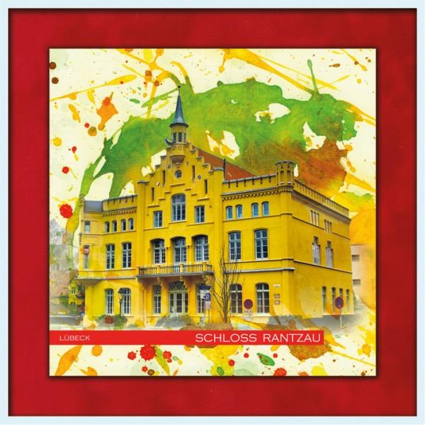 RAY - RAYcities - Lübeck - Schloss Rantzau