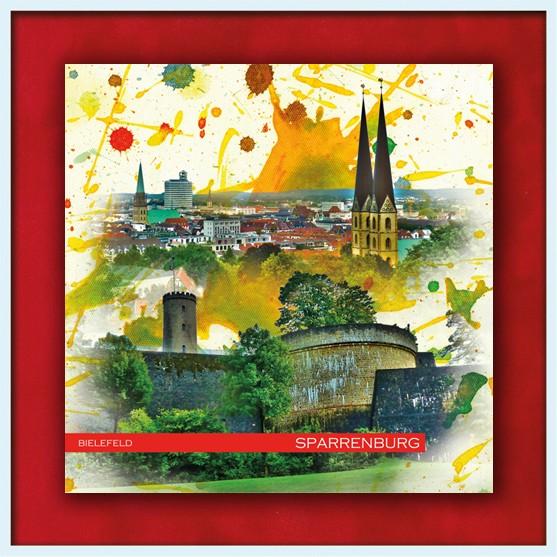 RAY - RAYcities - Bielefeld - Sparrenburg
