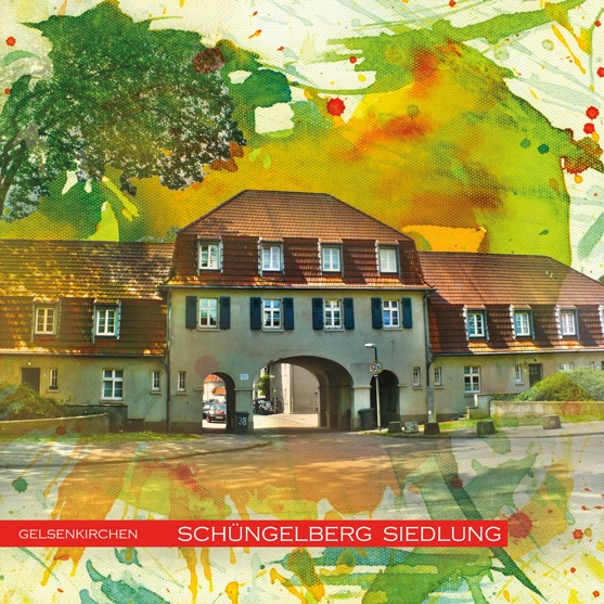 RAY - RAYcities - Gelsenkirchen - Schüngelberg Siedlung