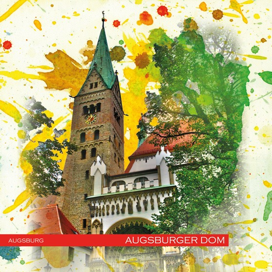 RAY - RAYcities - Augsburg - Augsburger Dom