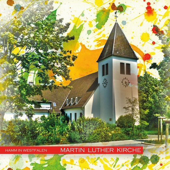 RAY - RAYcities - Hamm - Martin Luther Kirche