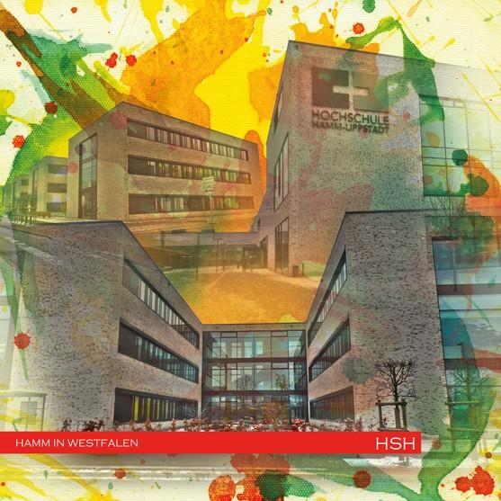 RAY - RAYcities - Hamm - Hochschule Hamm Lippstadt HSH