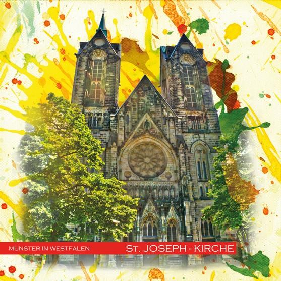 RAY - RAYcities - Münster - St. Joseph Kirche