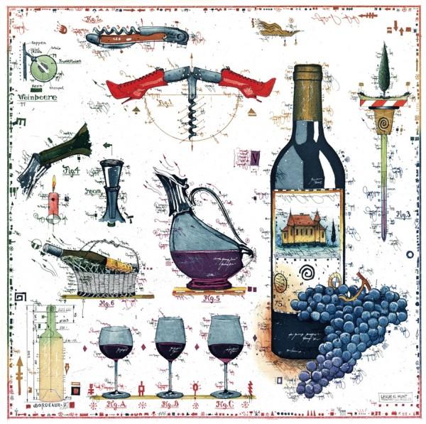 LESLIE G. HUNT - Für den WeinLiebhaber