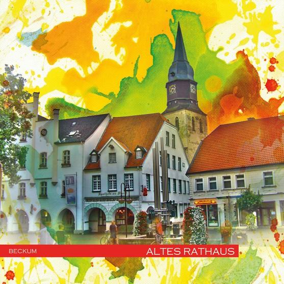 RAY - RAYcities - Beckum - Altes Rathaus