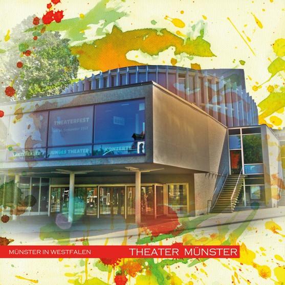 RAY - RAYcities - Münster - Theater Münster