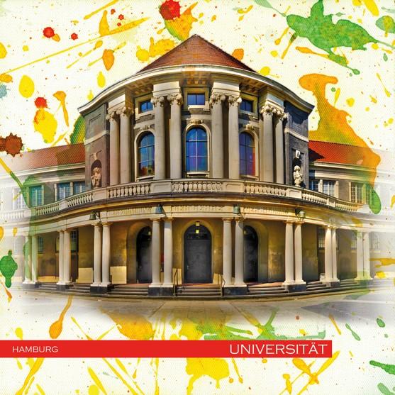 RAY - RAYcities - Hamburg - Universität