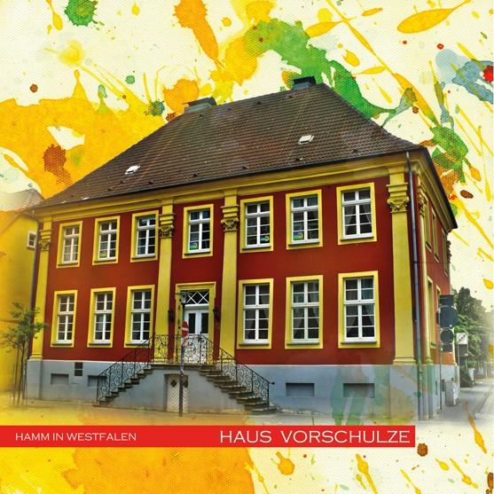 RAY - RAYcities - Hamm - Haus Vorschulze