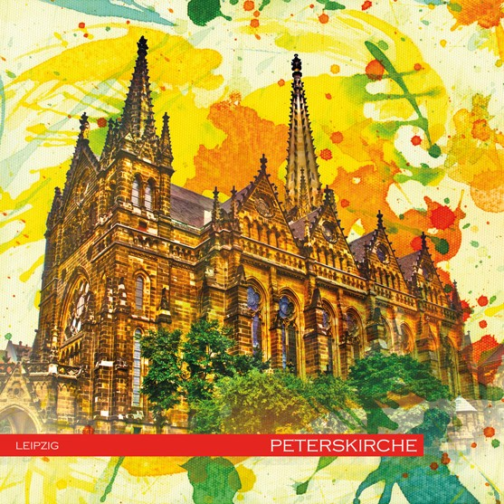 RAY - RAYcities - Leipzig - Peterskirche