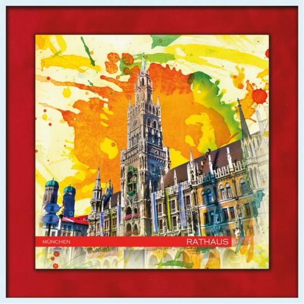 RAY - RAYcities - München - Rathaus