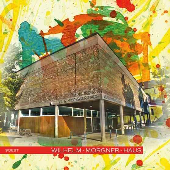 RAY - RAYcities - Soest - Wilhelm Morgner Haus