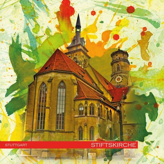RAY - RAYcities - Stuttgart - Stiftskirche