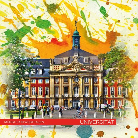 RAY - RAYcities - Münster - Universität