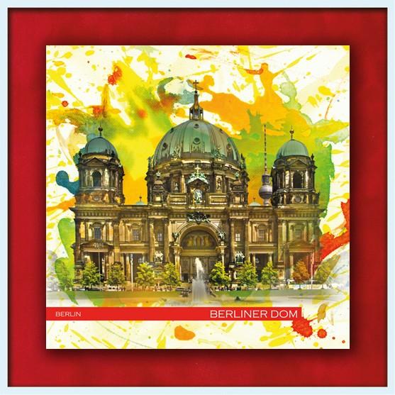 RAY - RAYcities - Berlin - Berliner Dom 2