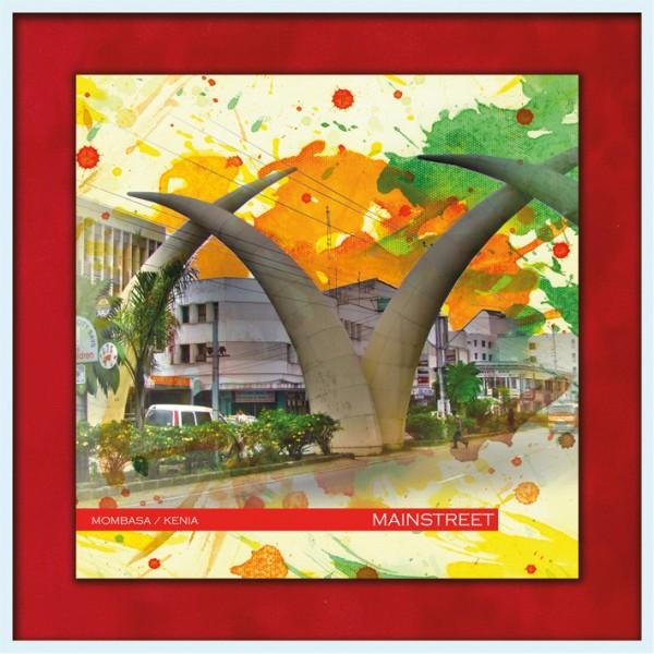 RAY - RAYcities - Mombasa - Kenia - Mainstreet