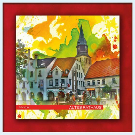 RAY - RAYcities - Beckum - Altes Rathaus