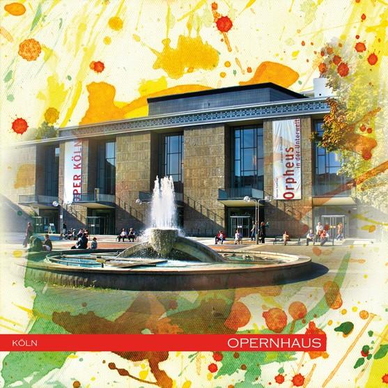 RAY - RAYcities - Köln - Opernhaus