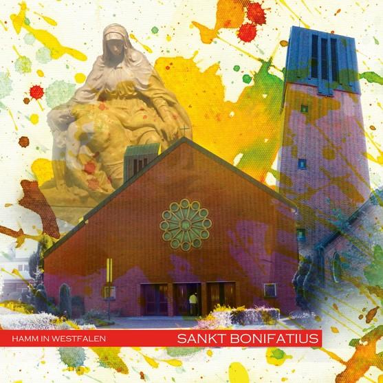 RAY - RAYcities - Hamm - Sankt Bonifatius