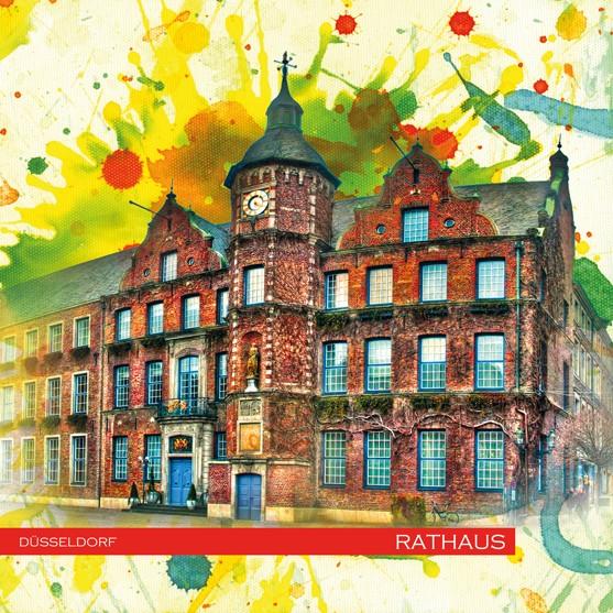 RAY - RAYcities - Düsseldorf - Rathaus