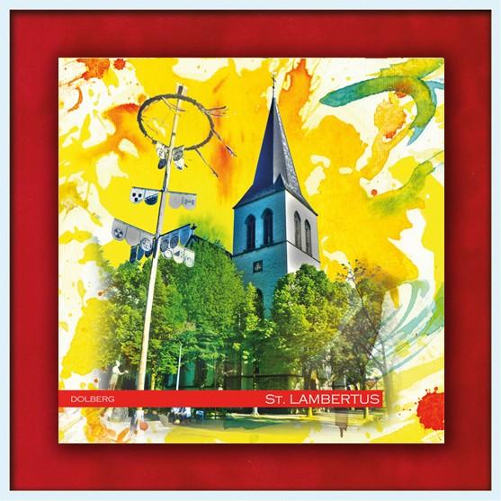 RAY - RAYcities - Dolberg - Sankt Lambertus