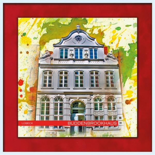 RAY - RAYcities - Lübeck - Buddenbrookhaus