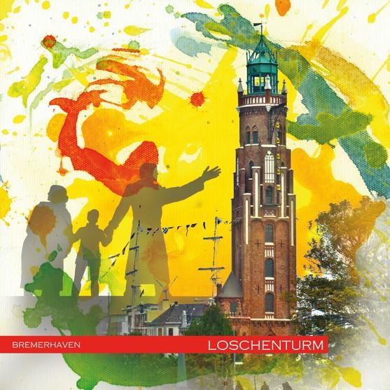 RAY - RAYcities - Bremerhaven - Loschenturm