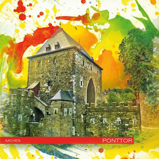 RAY - RAYcities - Aachen - Ponttor