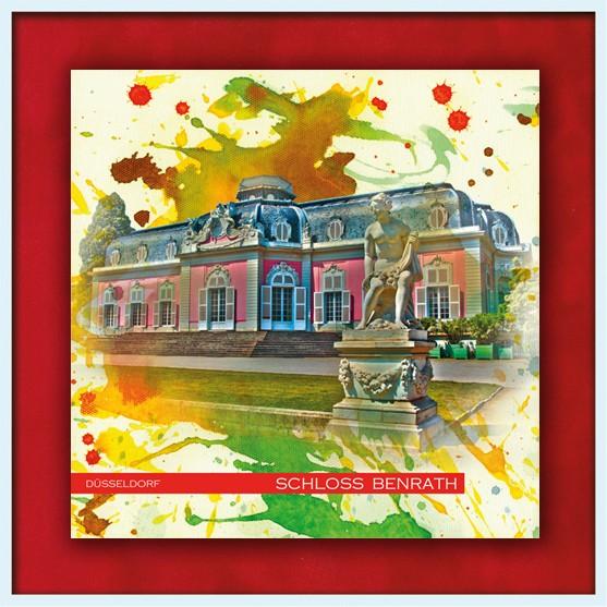 RAY - RAYcities - Düsseldorf - Schloss Benrath