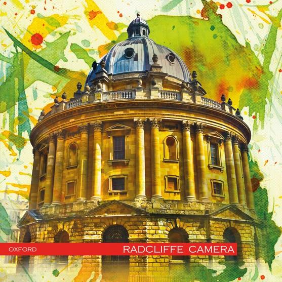 RAY - RAYcities - Oxford - Radcliffe Camera