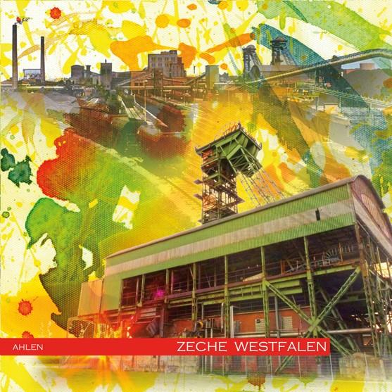 RAY - RAYcities - Ahlen - Zeche Westfalen 2