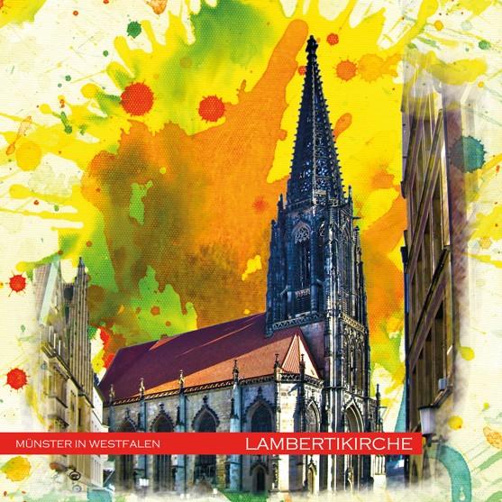 RAY - RAYcities - Münster - Lambertikirche