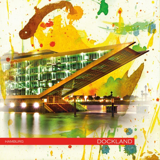 RAY - RAYcities - Hamburg - Dockland