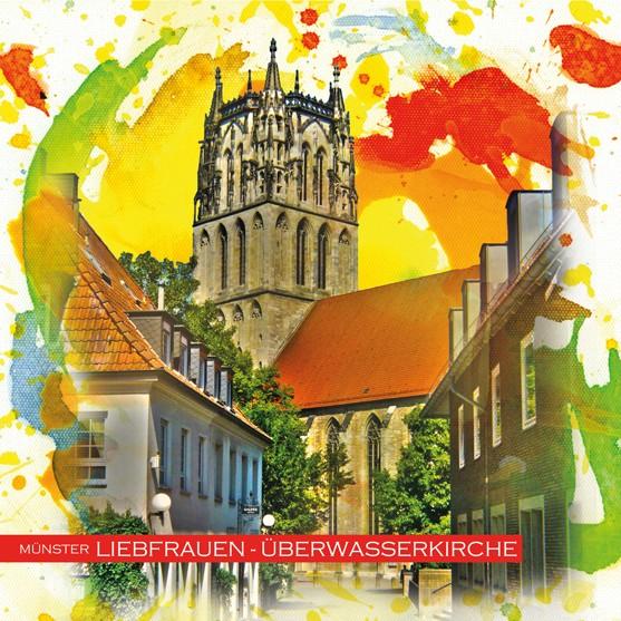 RAY - RAYcities - Münster - Liebfrauen-Überwasserkirche