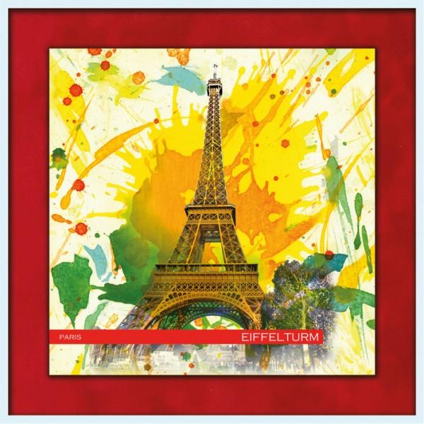 RAY - RAYcities - Paris - Eiffelturm