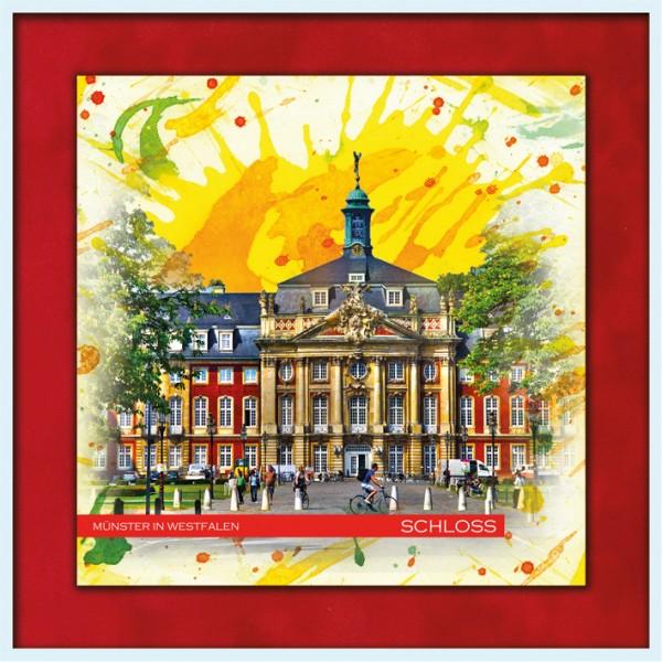 RAY - RAYcities - Münster - Schloss