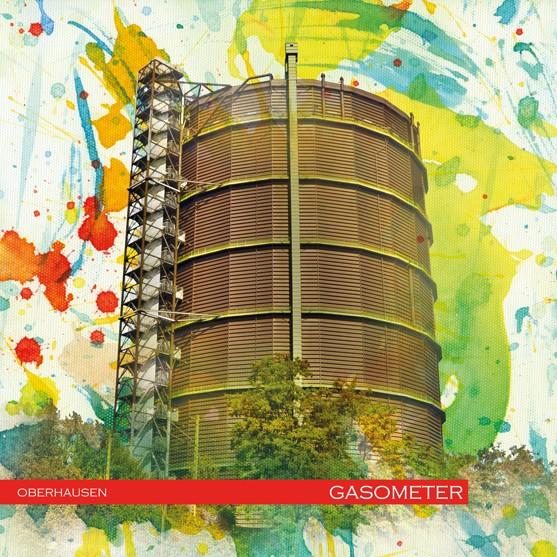RAY - RAYcities - Oberhausen - Gasometer