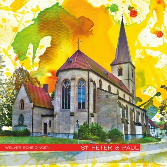 RAY - RAYcities - Welver-Scheidingen - Sankt Peter und Paul