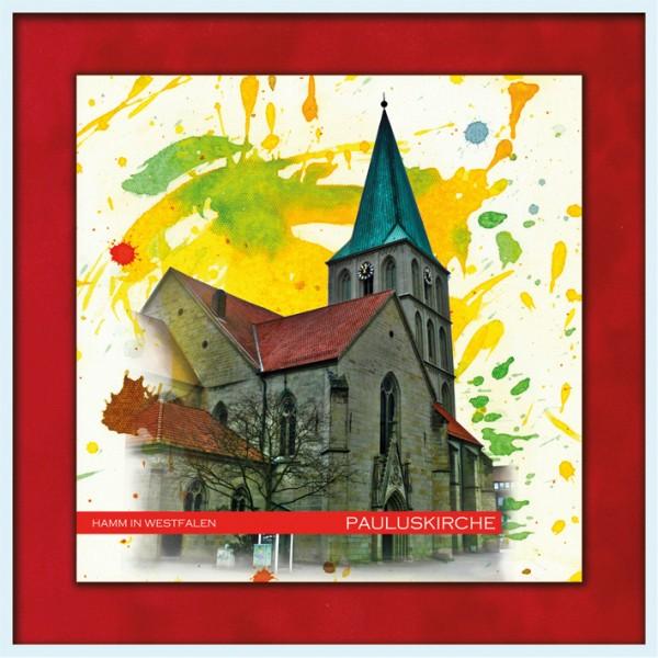 RAY - RAYcities - Hamm - Pauluskirche