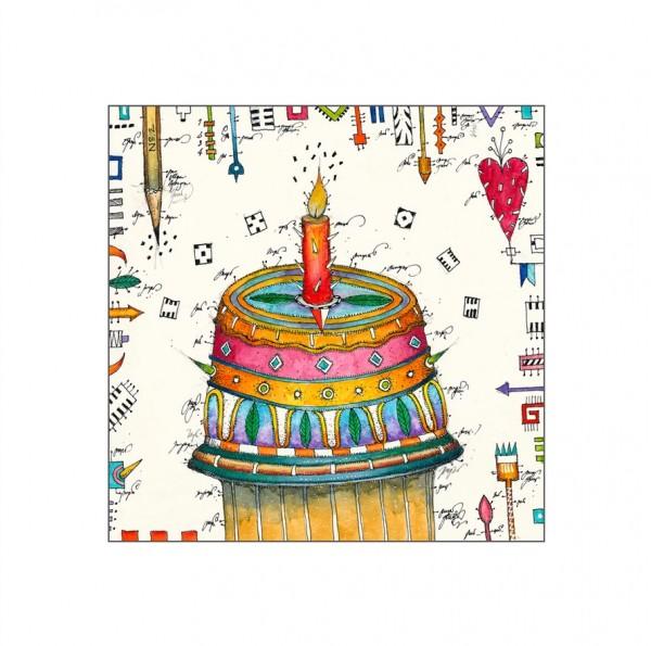 LESLIE G. HUNT - Happy Birthday