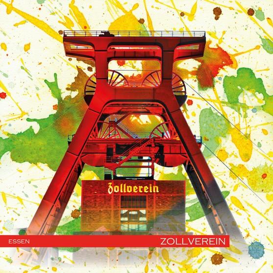 RAY - RAYcities - Essen - Zollverein