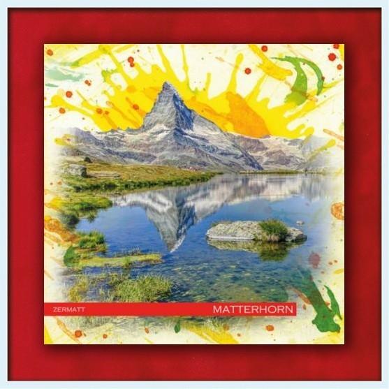 RAY - RAYcities - Zermatt - Matterhorn