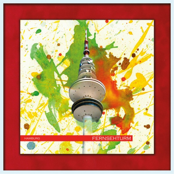 RAY - RAYcities - Hamburg - Fernsehturm